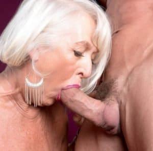 Granny Blasen